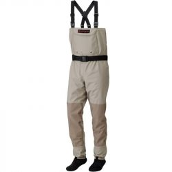 Вейдерсы Redington Palix River Wader (XL, Rock/Mud)