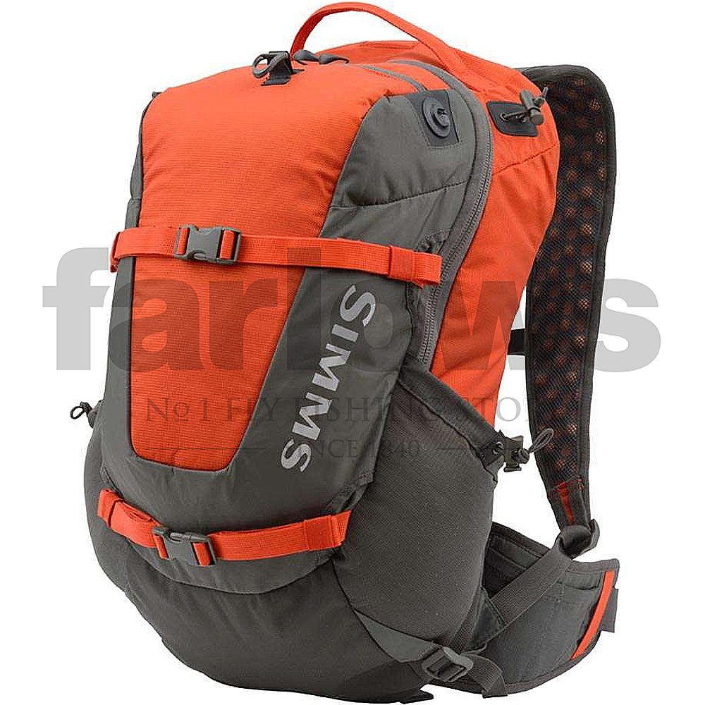 Рюкзак Simms Headwaters Full Day Pack (30 L, Fury Orange)
