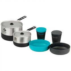 Набор посуды Sea To Summit Sigma Cook Set 2.2