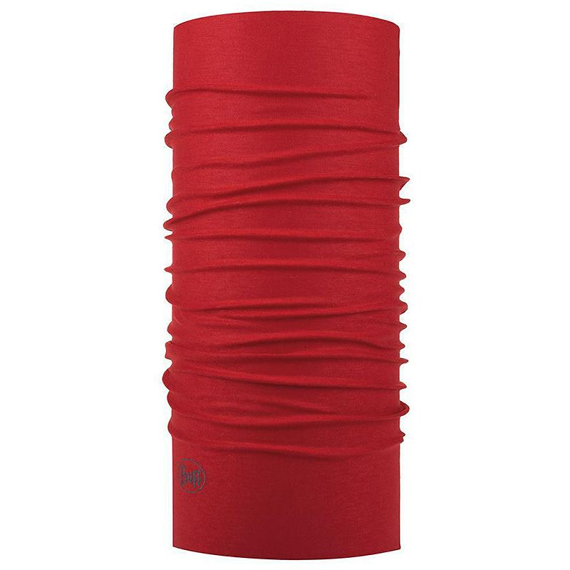 Бандана Buff Original Buff Chic Solid Red (Solid Red)