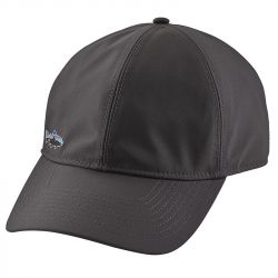 Кепка Patagonia WR LoPro Trucker Cap (Forge Grey)