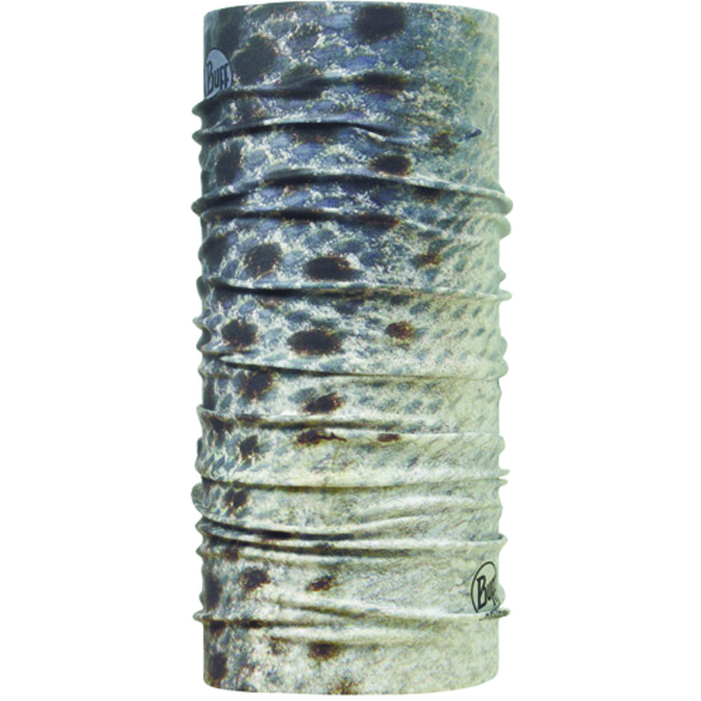 Бандана Buff Angler High UV Protection Buff Speckled Trout (Speckled Trout)