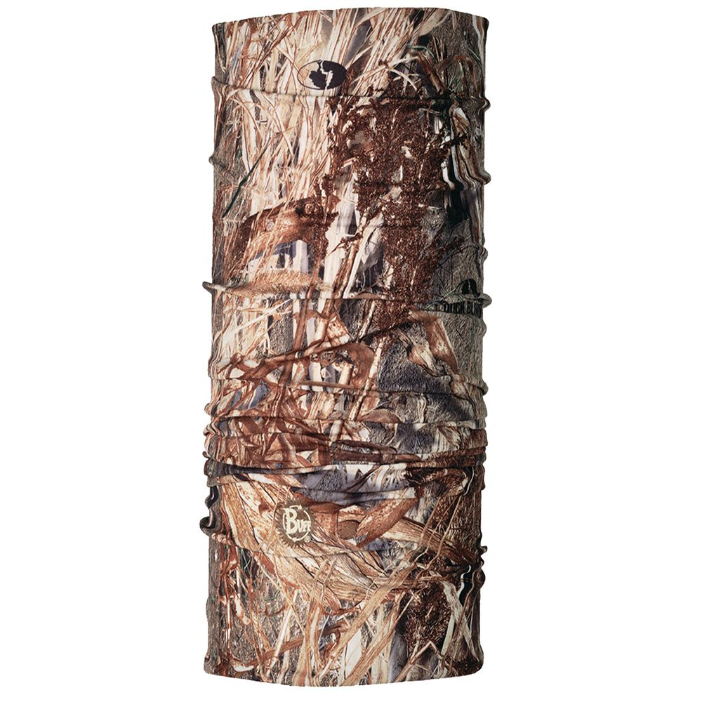 Бандана Buff High UV Protection Buff Mossy Oak Duck Blind Fossil (Mossy Oak Duck Blind Fossil)