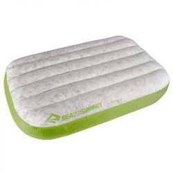 Подушка надувная Sea To Summit Aeros Down Pillow (Regular, Lime)