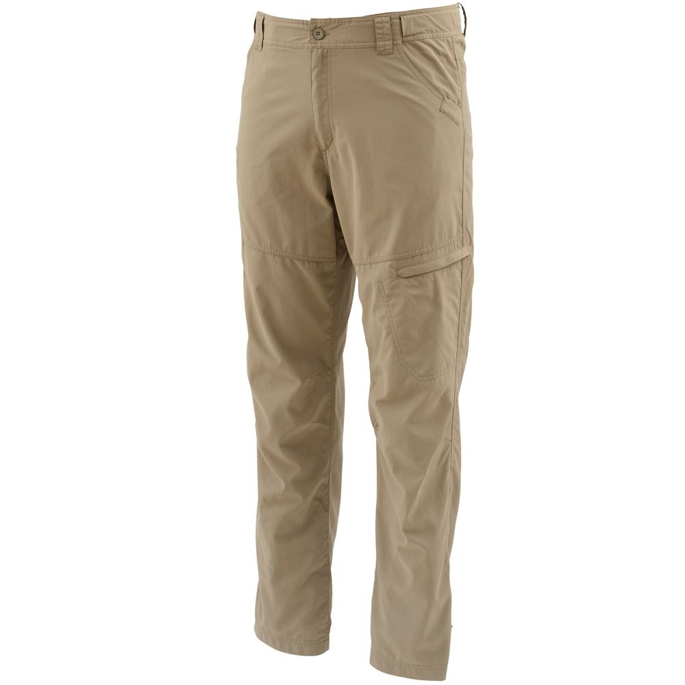 Брюки Simms Bugstopper Pant (XXL, Coffee)
