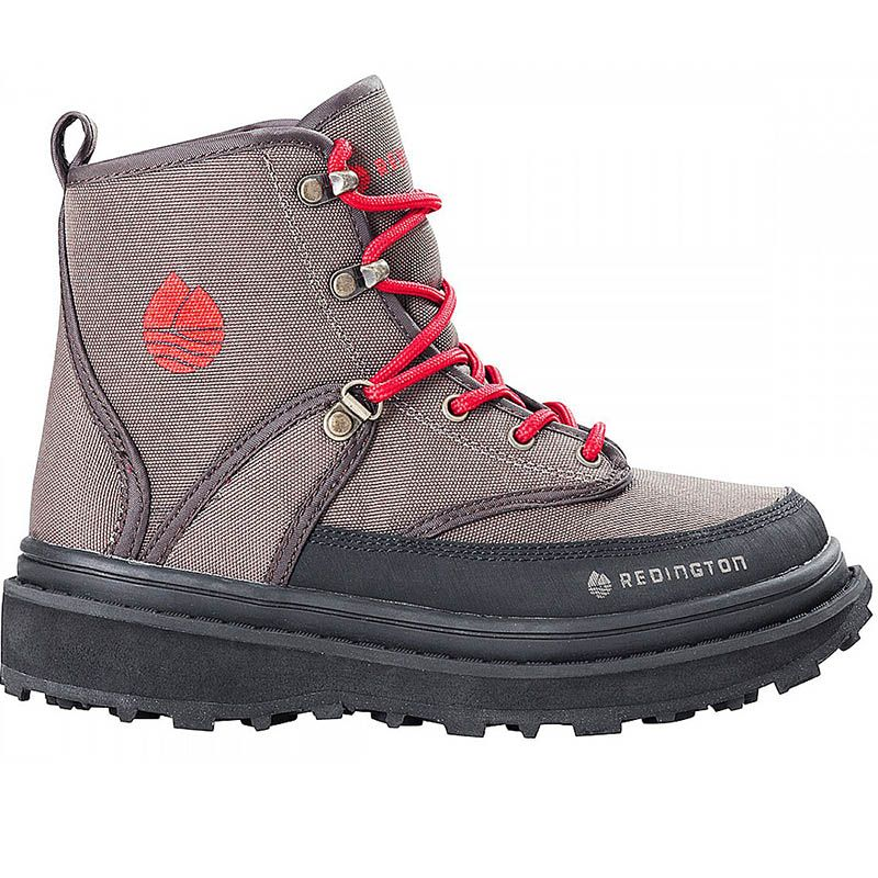 Ботинки Redington Youth Crosswater Boot Sticky Rubber (2K, Bark)