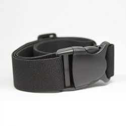Пояс Thermowade Wading Belt (Black)