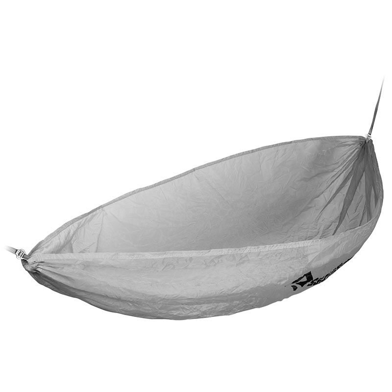 Гамак Sea To Summit Hammock Ultralight (Single, Grey)