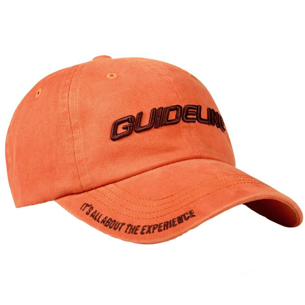 Кепка Guideline Pumpkin Cap (Orange)
