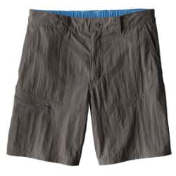 Шорты Patagonia Sandy Cay Shorts (S, Forge Grey)