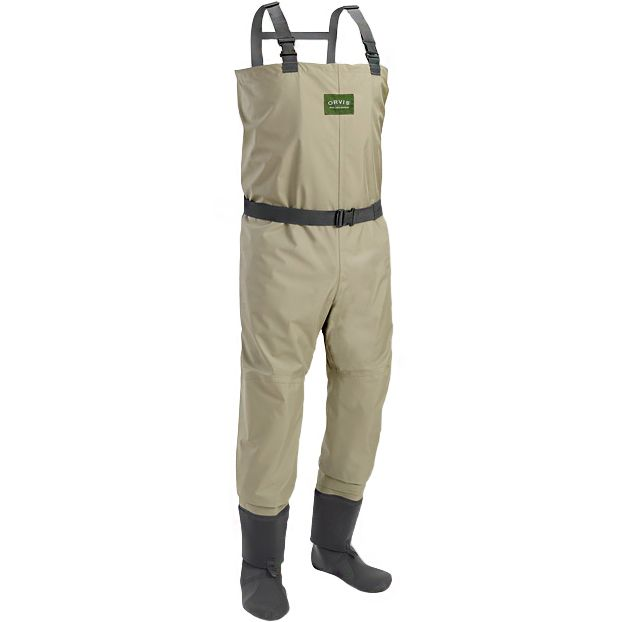 Вейдерсы Orvis Silver Label Classic Stockingfoot Waders (XLS)