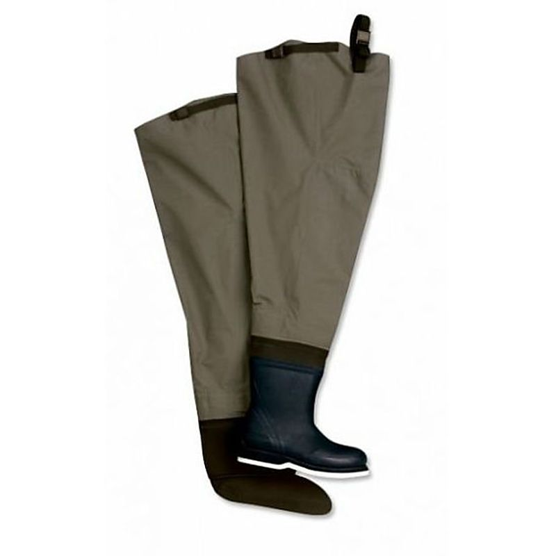 Сапоги Orvis Silver Label II Hippers SF (5/7, Small, Dark Olive)