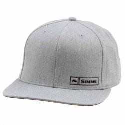 Кепка Trout Logo Lockup Cap