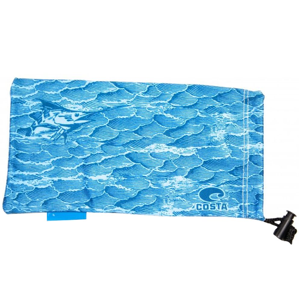 Чехол для очков Costa Microfiber Cloth Case (Blue)