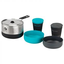 Набор посуды Sea To Summit Sigma Cook Set 2.1