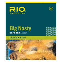 Подлесок Rio Big Nasty Leader (6ft, 12lb, 5.5kg)
