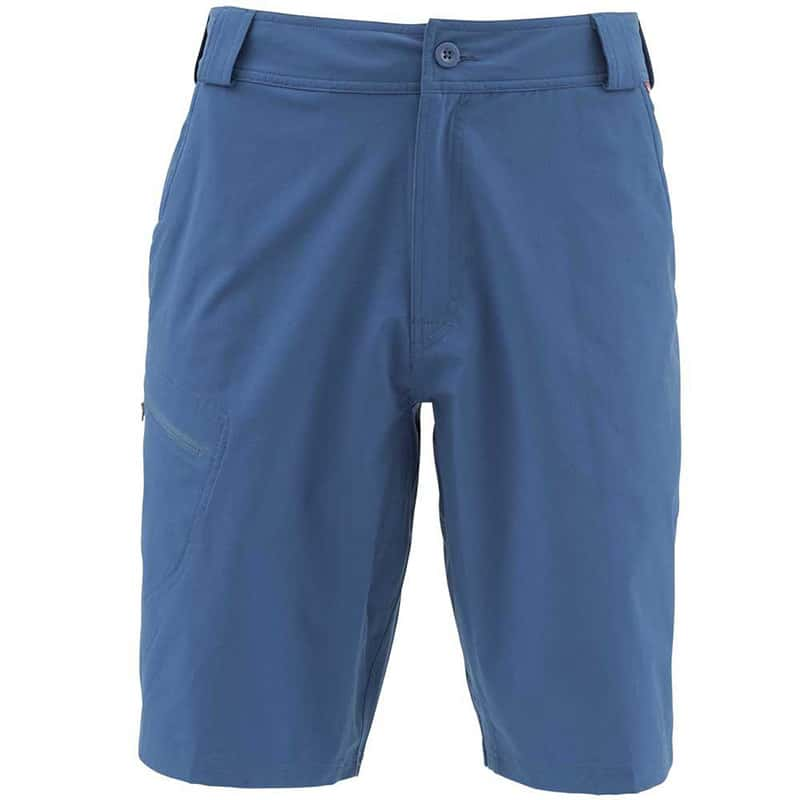Шорты Simms Big Timber Short (XS, Dusk)