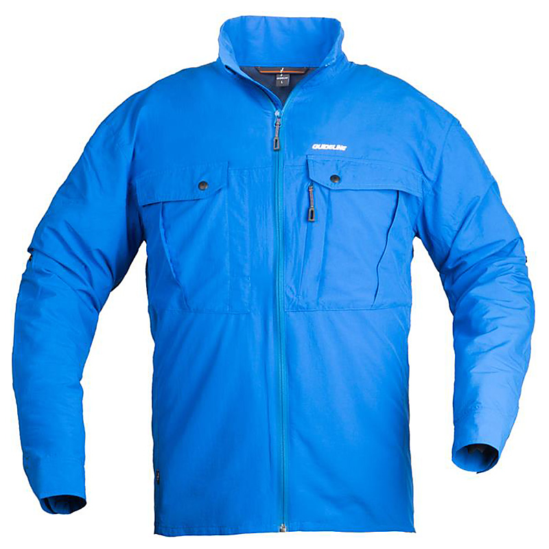 Куртка Guideline Alta Windshirt (S, Clear Blue)