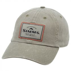 Кепка Simms Single Haul Cap (Tumbleweed)