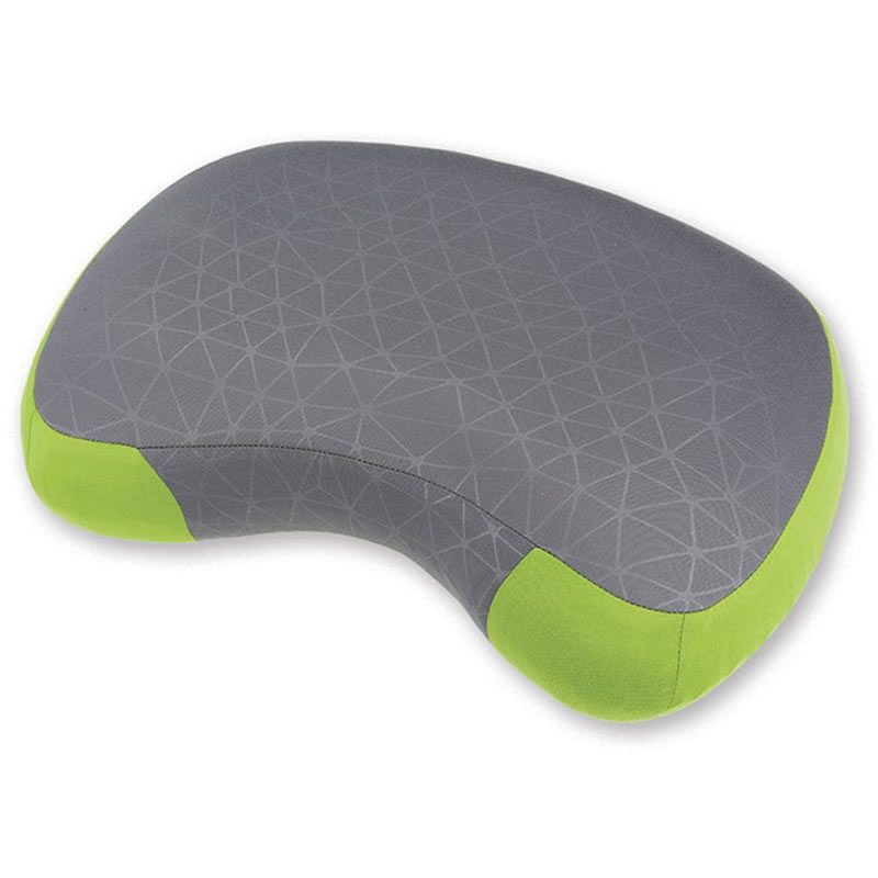 Подушка надувная Sea To Summit Aeros Premium Pillow (Regular, Green/Grey)