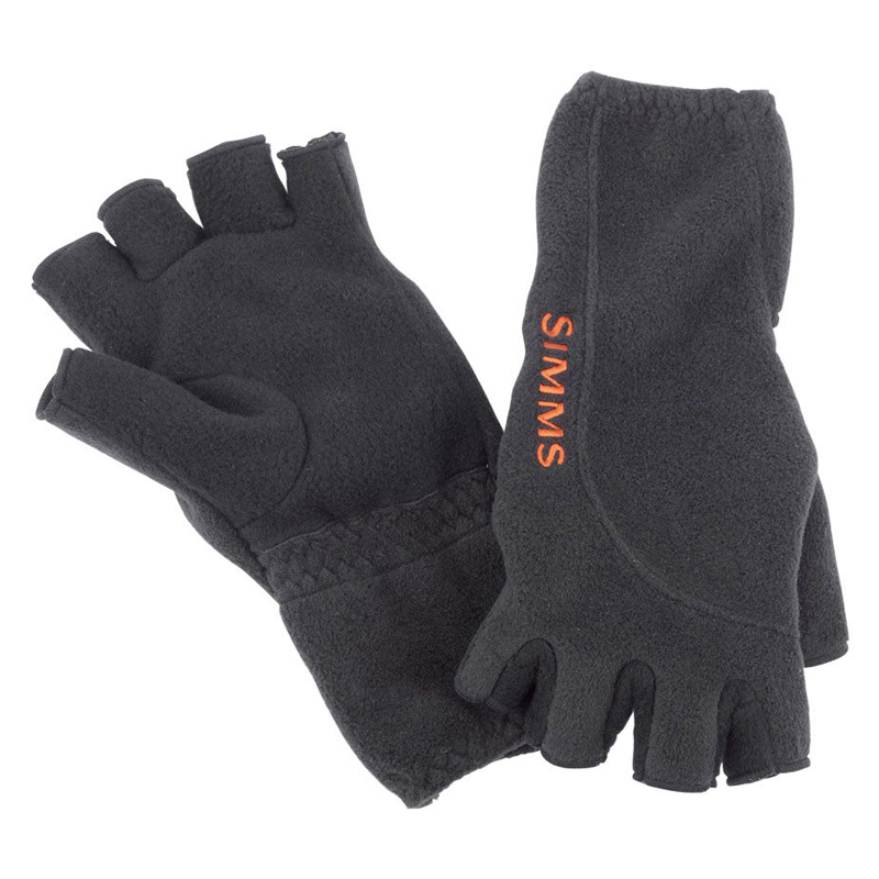 Перчатки Simms Headwaters Half Finger Glove