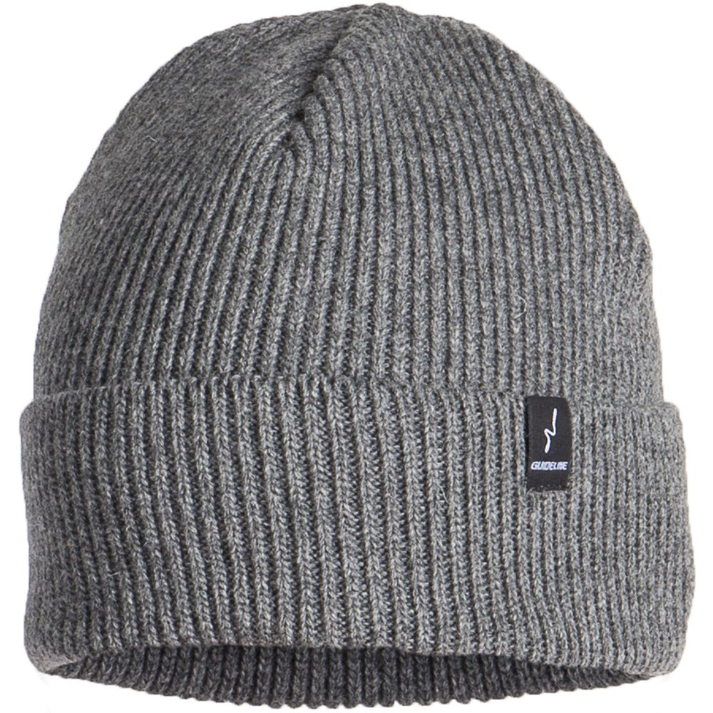 Шапка Guideline Fisherman's Beanie (Charcoal)