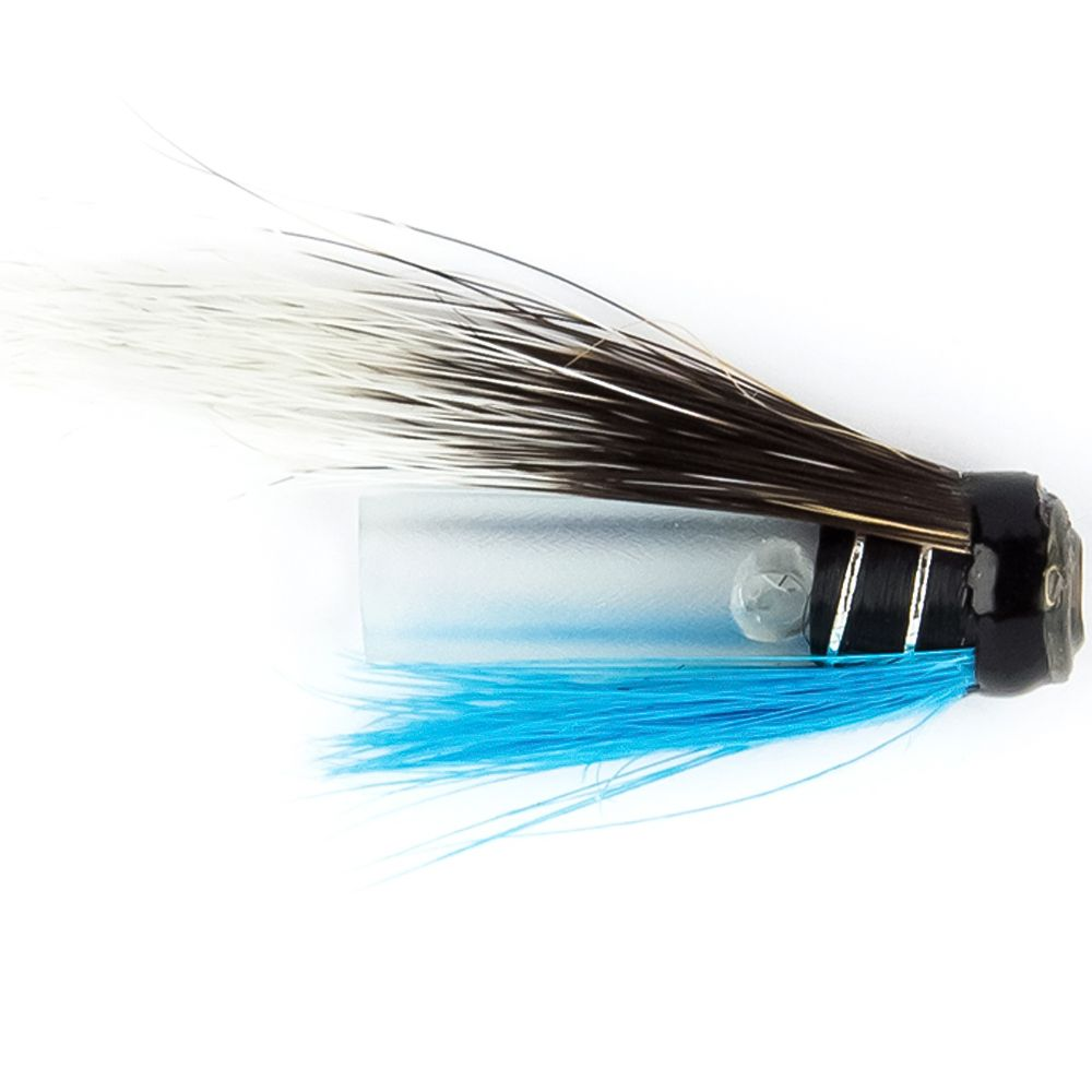 "Мушка SF Blue Charm Hitch Tube (3/4"")"