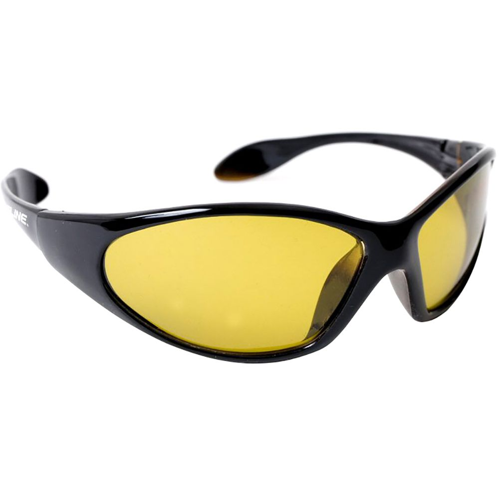 Очки Guideline Opus (Black, Yellow)