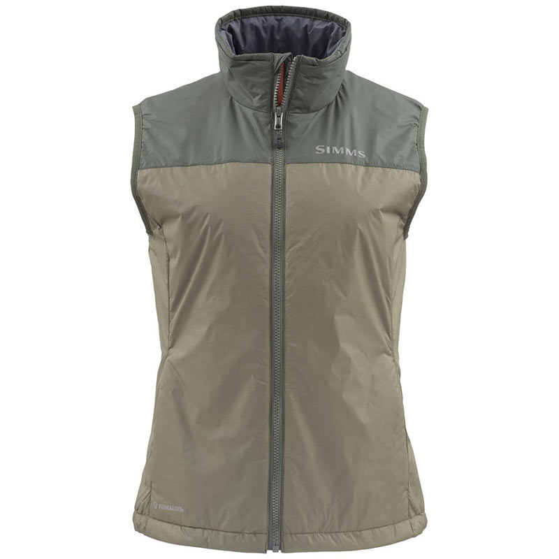 Жилет Simms Women's Midstream Insulated Vest