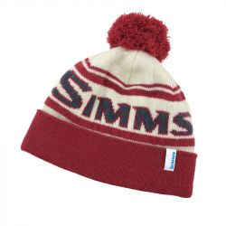 Шапка Simms Wildcard Knit Hat (Ruby)