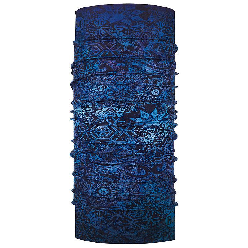 Бандана Buff Original Buff Fairy Snow Night Blue (Fairy Snow Night Blue)
