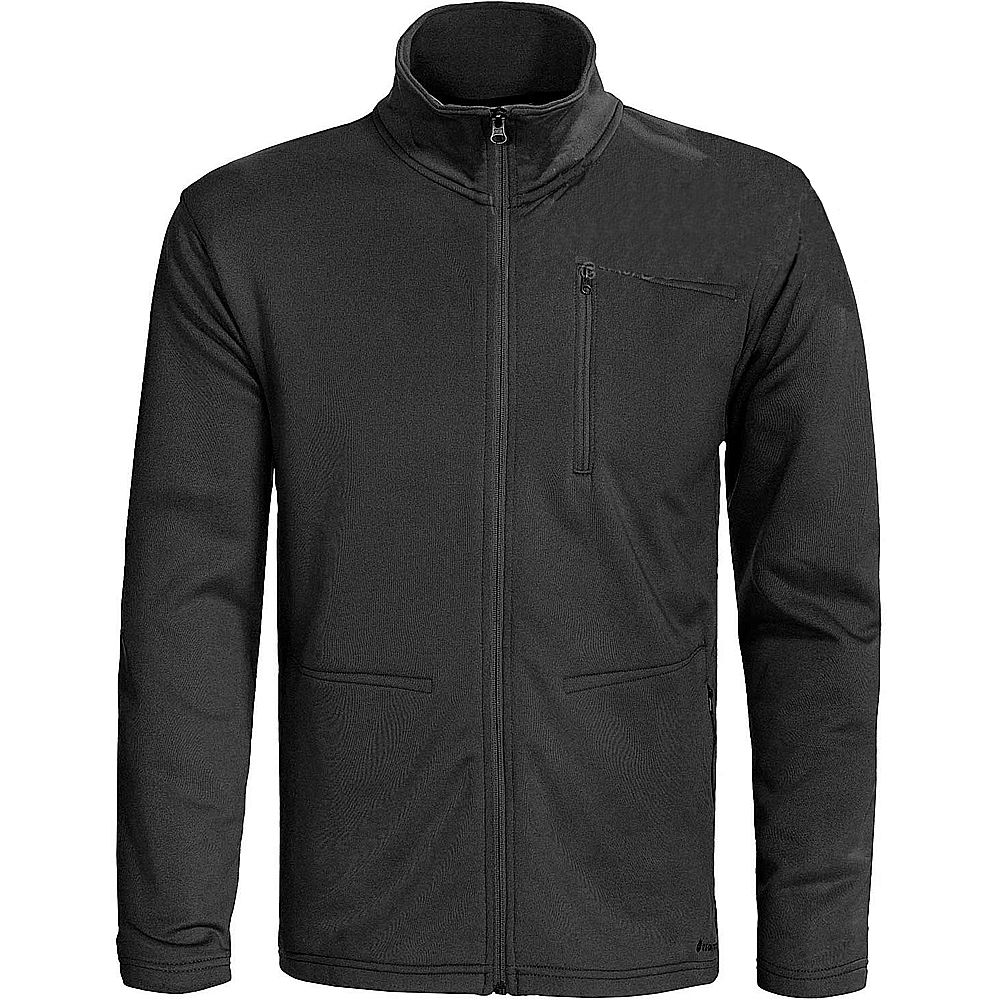Куртка Redington Convergence Fleece Pro Jacket (L, Black)