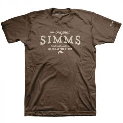 Футболка Simms The Original T-Shirt