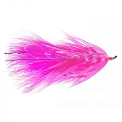 Мушка Rainy's BB Screamer (Steelhead) - Hot Pink (#2)