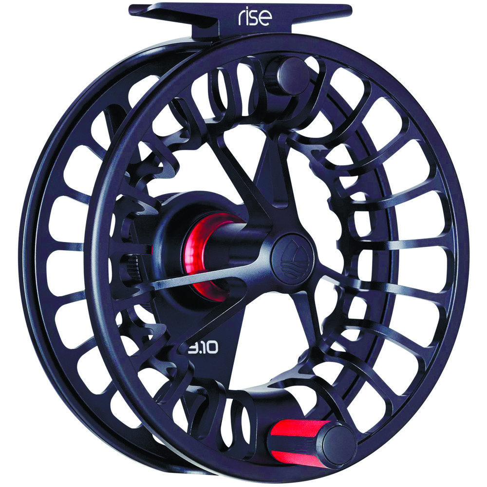 Катушка Redington Rise III Reel (#9/10, Black)