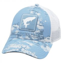 Кепка Simms Women's Tarpon Icon Trucker