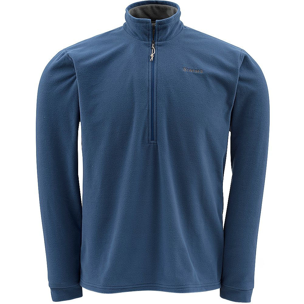 Пуловер Simms Waderwick Thermal Top (L, Navy)