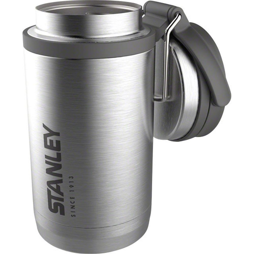 Термокружка Stanley Mountain Vacuum Trail Mug 0,35л. (Stainless Steel)
