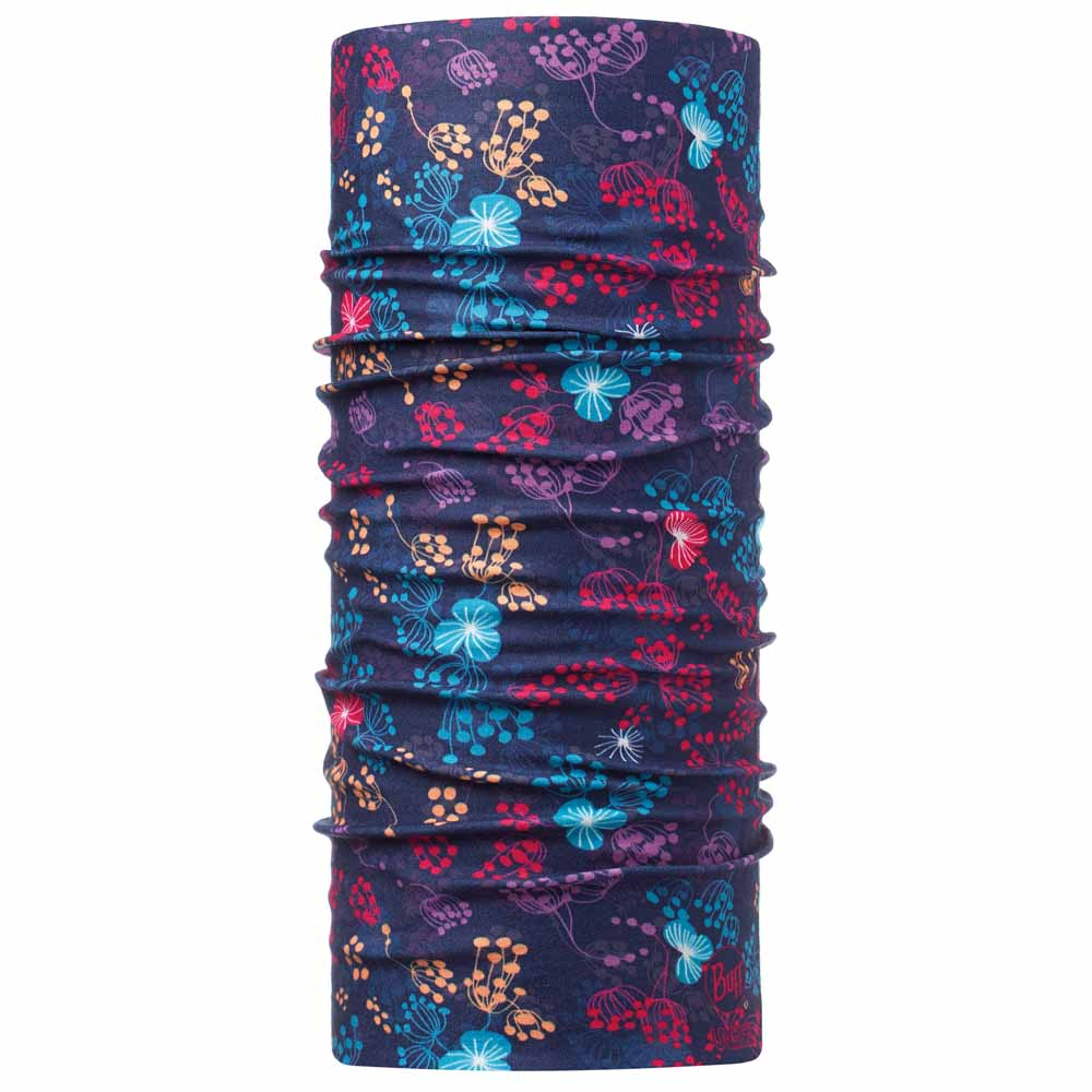 Бандана Buff Junior High UV Protection Buff Floral (Floral)