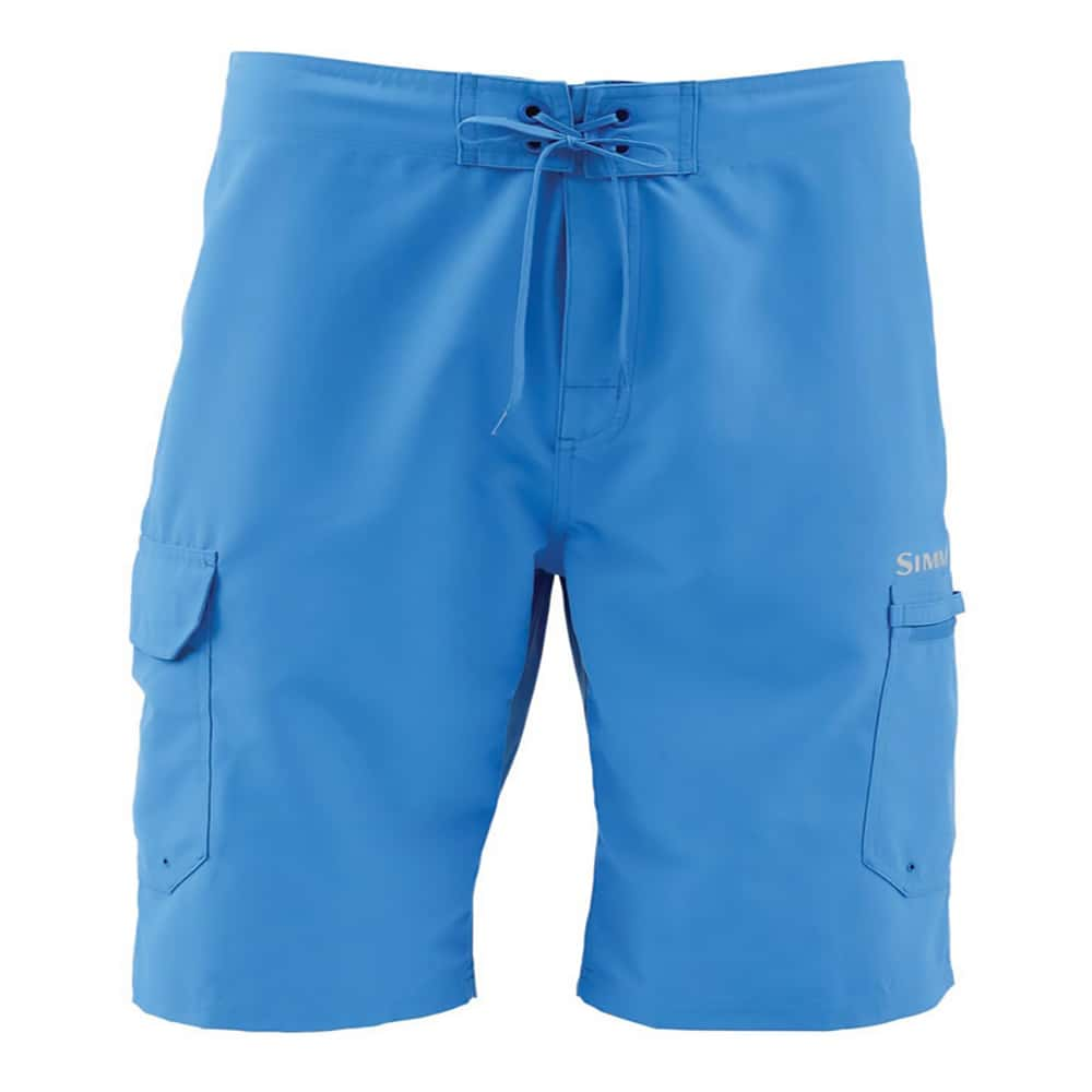 Шорты Simms Surf Short (XL (38), Harbour Blue)