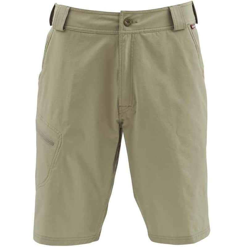 Шорты Simms Big Timber Short (XXL, Moss)