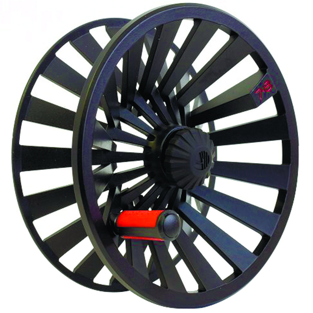 Шпуля Redington Behemoth Spool (5/6, Black)