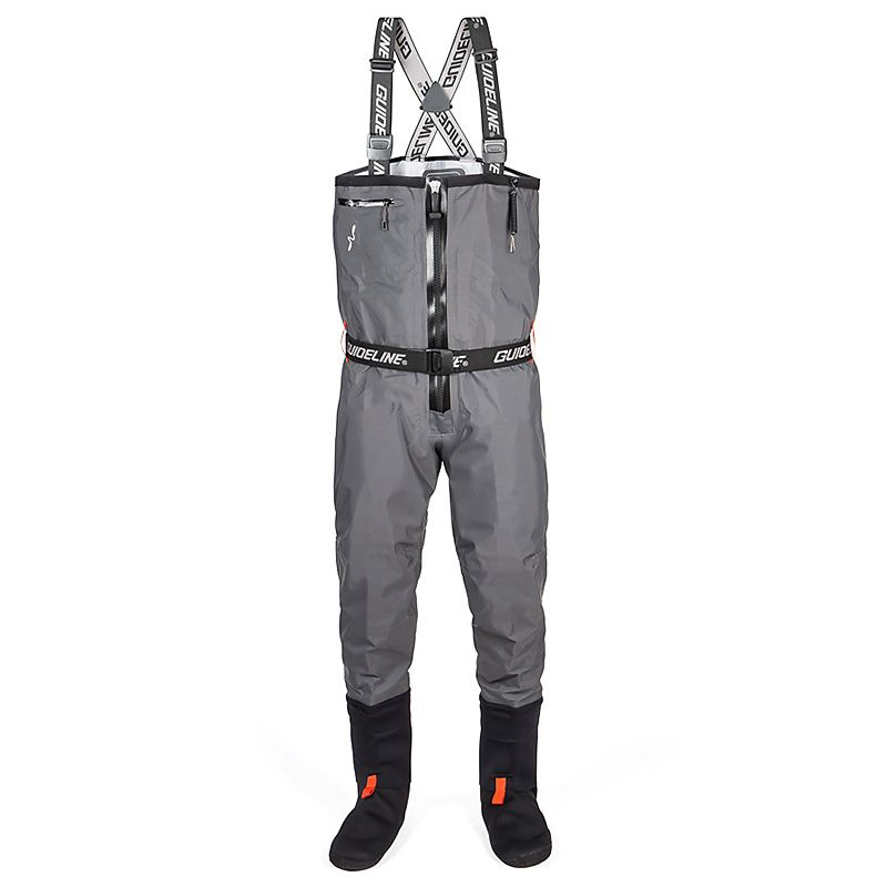 Вейдерсы Guideline Experience Sonic ZIP Waders