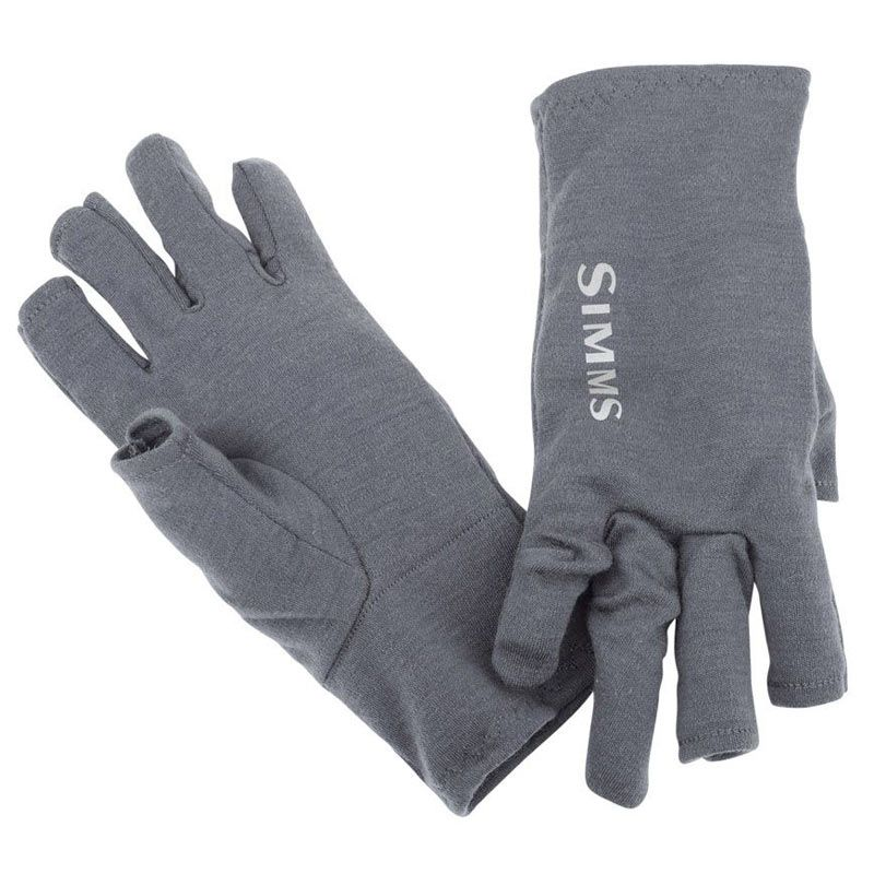 Перчатки Simms Ultra-Wool Core 3-Finger Liner