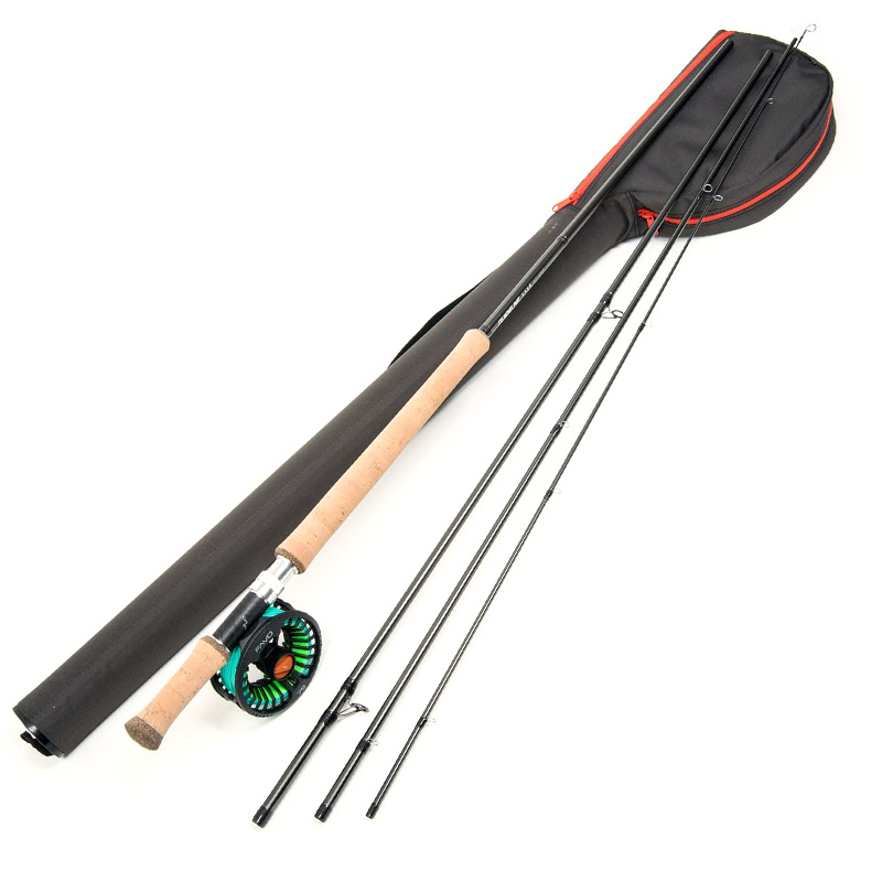 Набор Guideline Fly Fishing Laxa Kit