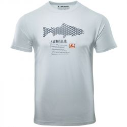Футболка Loop Atlantic Salmon T-Shirt