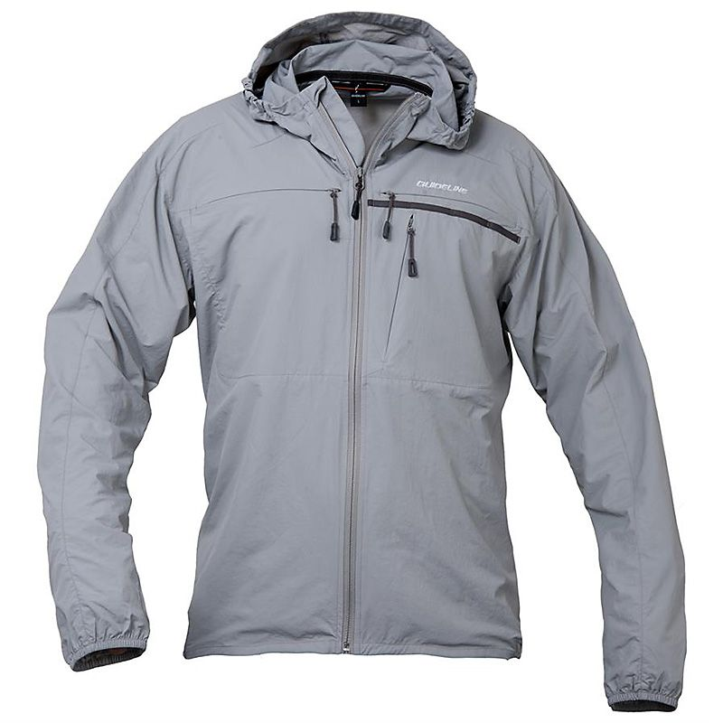 Куртка Guideline Alta Wind Jacket (S, Lt Grey)
