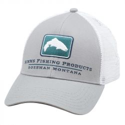 Кепка Simms Women's Trout Icon Trucker