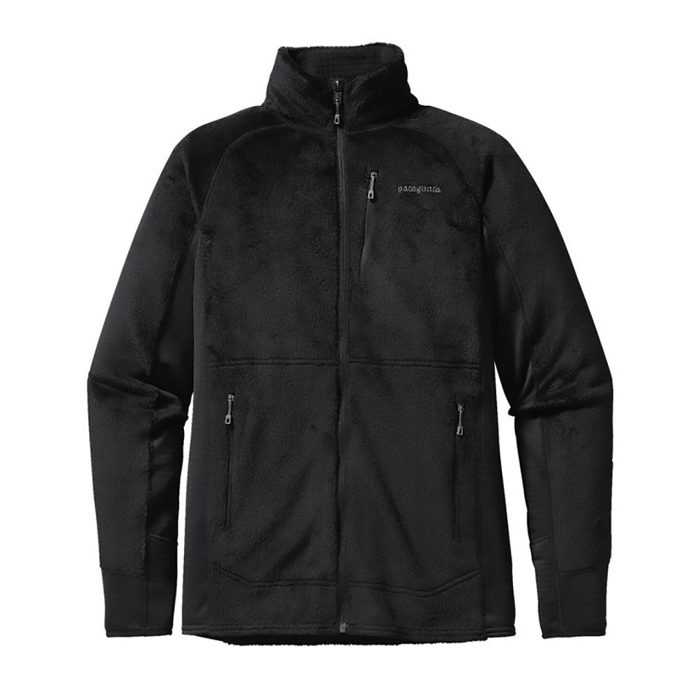 Куртка Patagonia R2 Fleece Jacket 2014 (XS - Black)