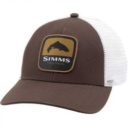 Кепка Simms Trout Patch Trucker